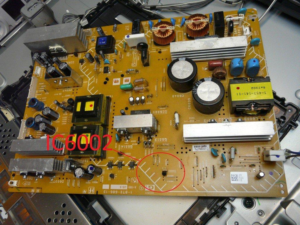 1 Sony KDL40U2530 (3)