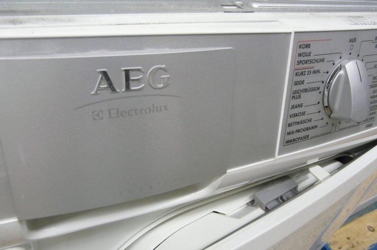 Aeg elektrolux pumpen trockner 59880 riemen defekt u2013 leon´s blog