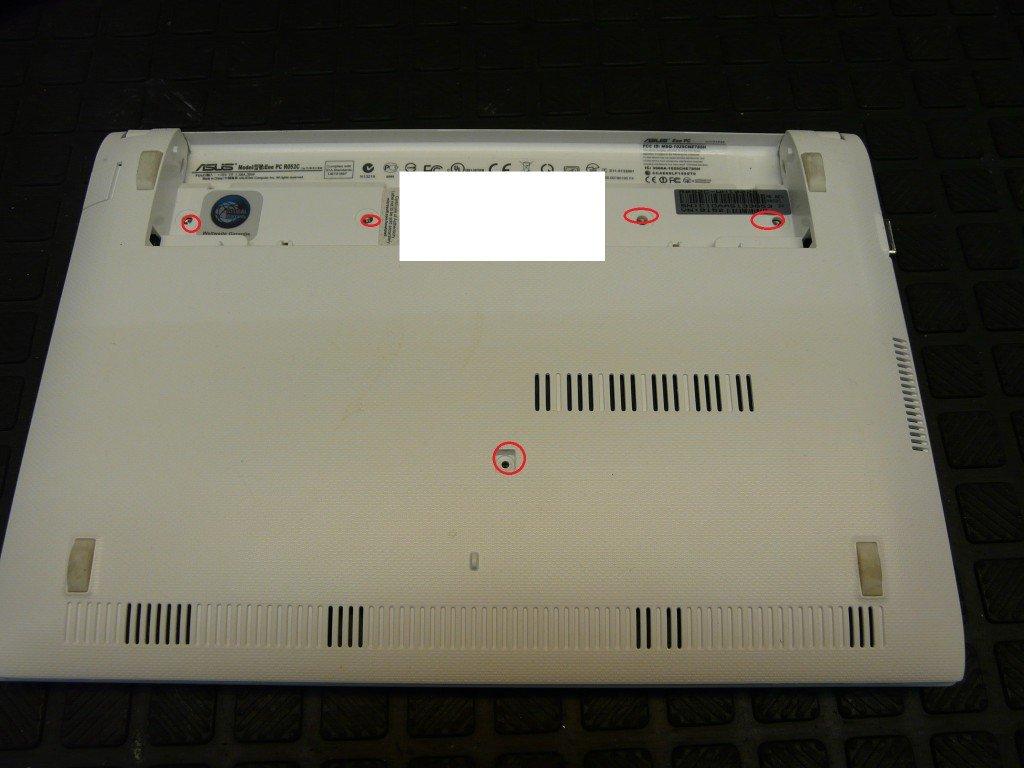 ASUS eee PC R052C (2)
