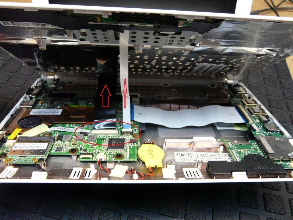 ASUS eee PC R052C (3)