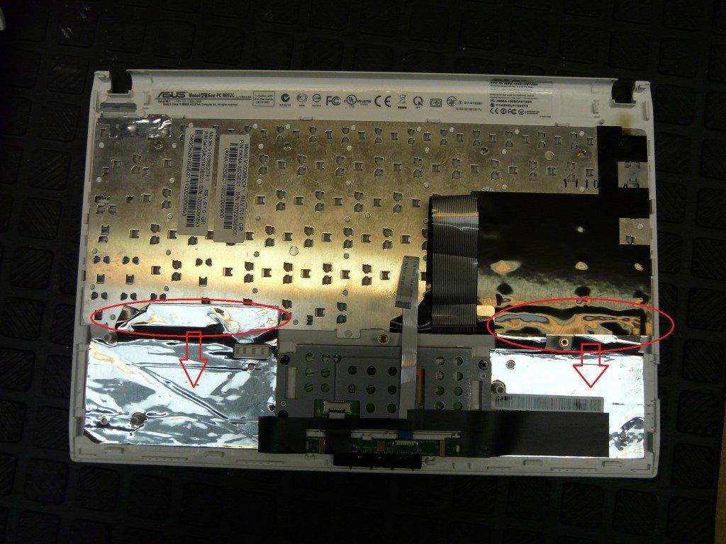 ASUS eee PC R052C (4)