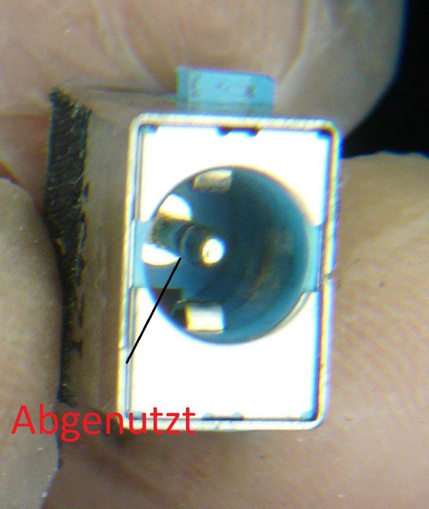 Acer E1-571G Netzbuchse (6)