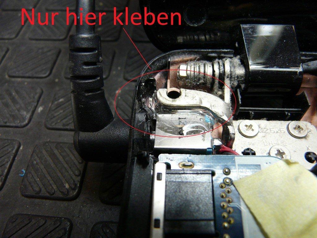 Acer E1-571G Netzbuchse (8)