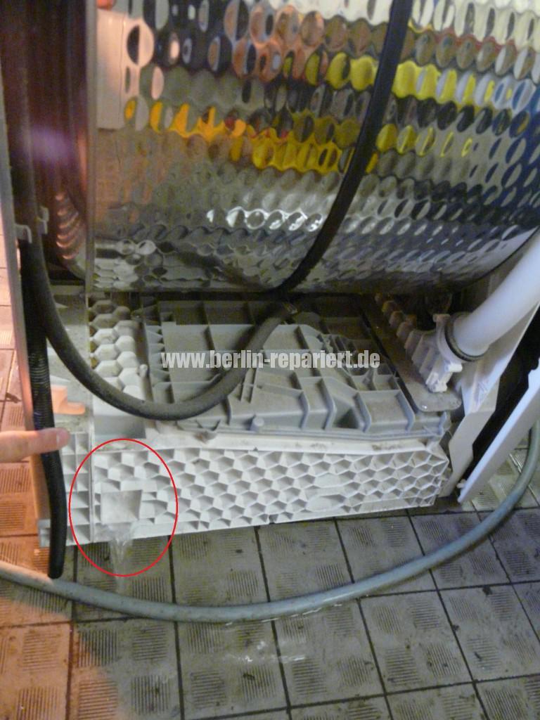 Bosch EcoMaxx 6 WTW84361, trocknet nicht  (8)