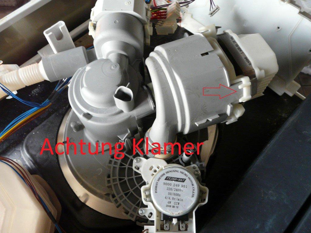 Bosch SMS53M92EU (3)