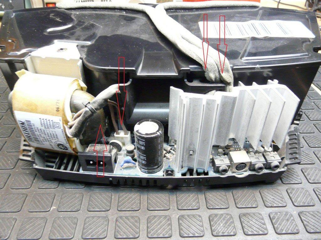 Bose Wave AWRCC4 (4)