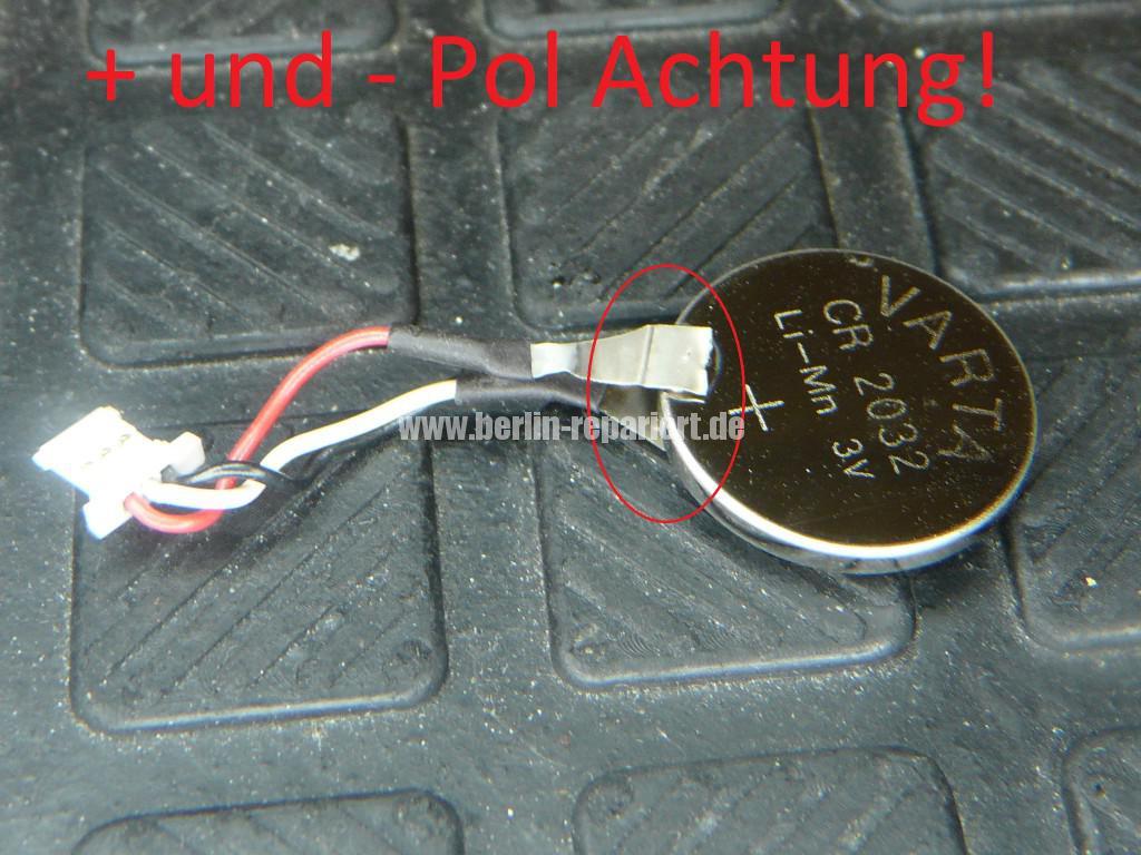 CMOS Batterie tauschen (3)
