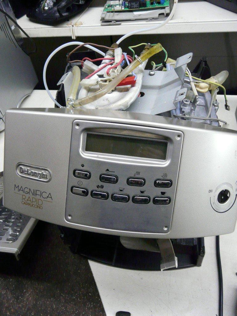 Delonghi ESAM3400 (2)