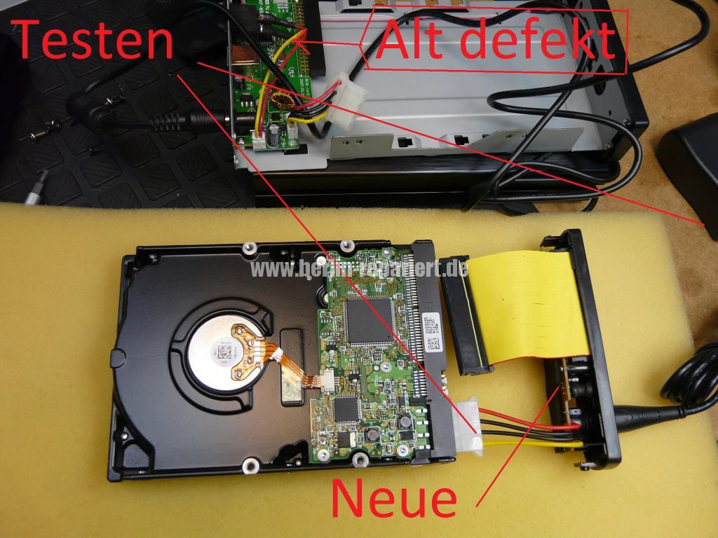 HDD TreckStor Defekt, Datenrettung (4)
