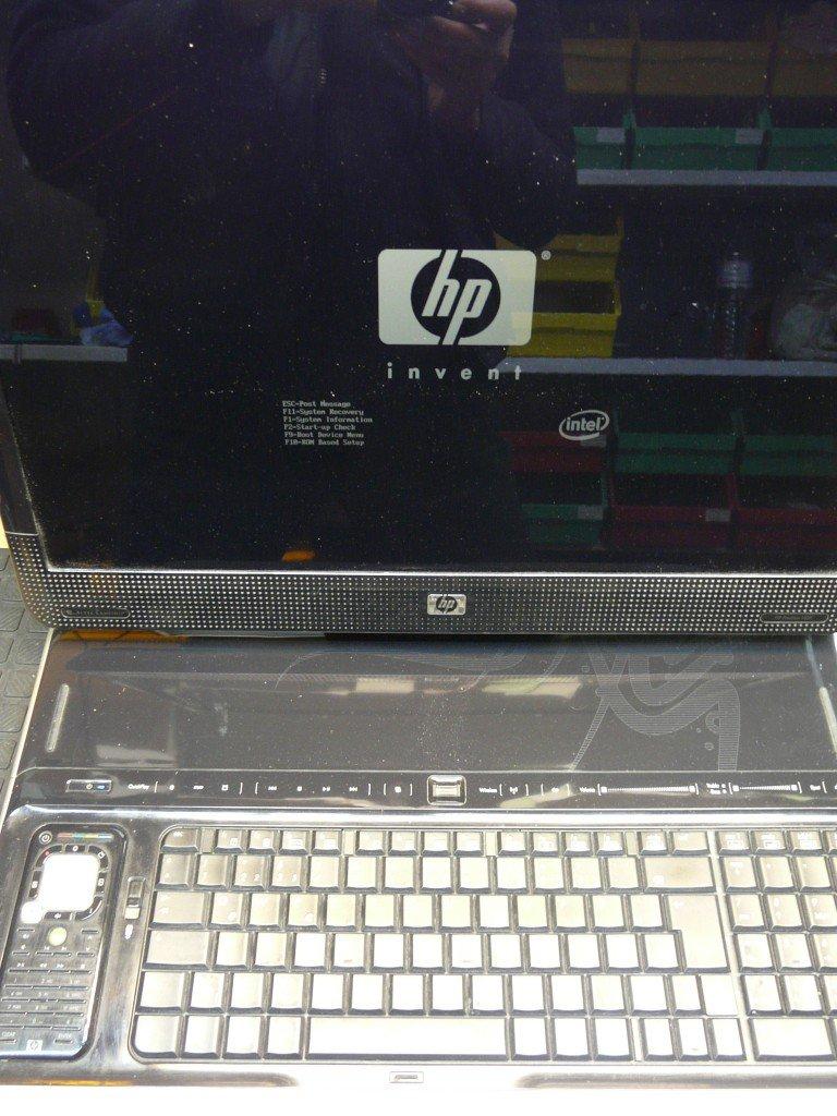 HP Entertainment HDX9000 RAM erweiterung 2 (1)