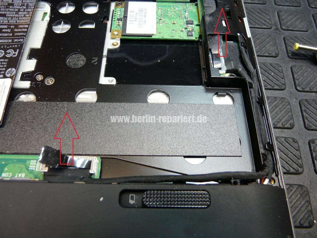 HP Spectre ENVY 14, Netzbuchse Defekt (6)