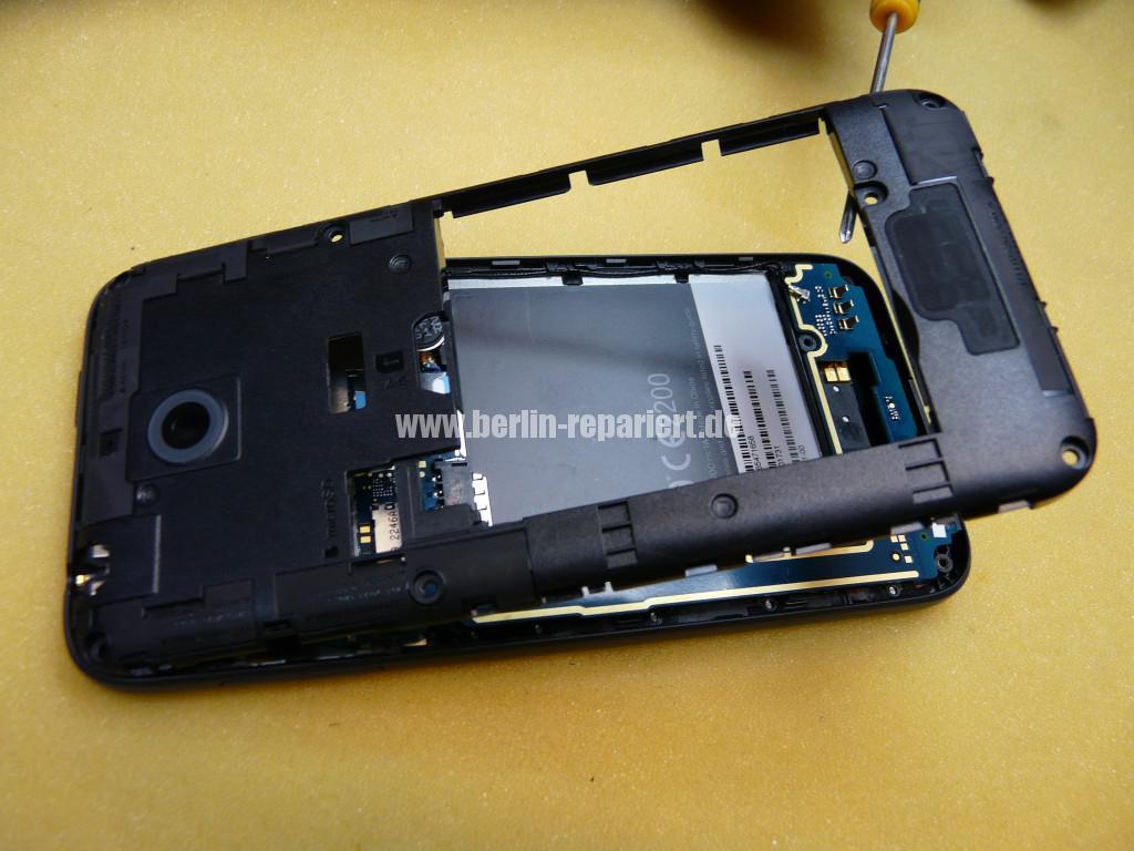 HTC Desire 510 Display Digitizer tauschen  (4)