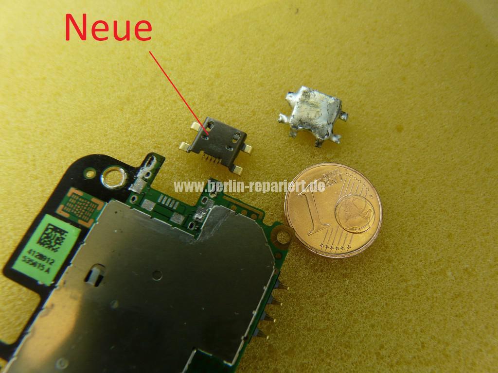 HTC ONE S, USB Defekt (22)
