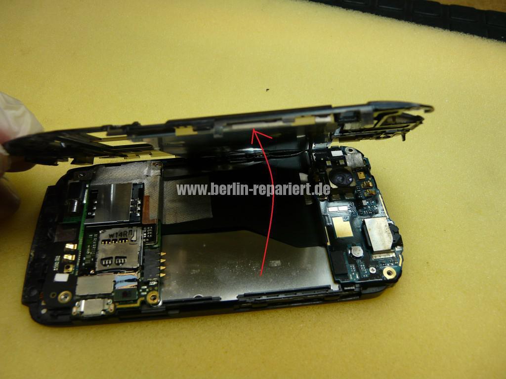 HTC ONE S, USB Defekt (3)