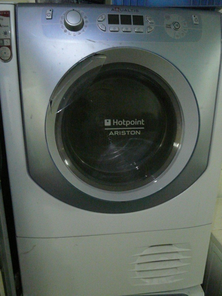 Hotpoint Ariston AAQCF81U Program (1)