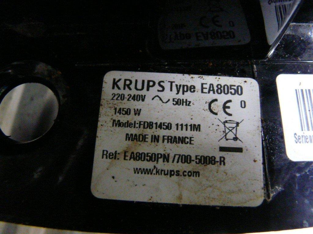 Krups EA8050 (4)