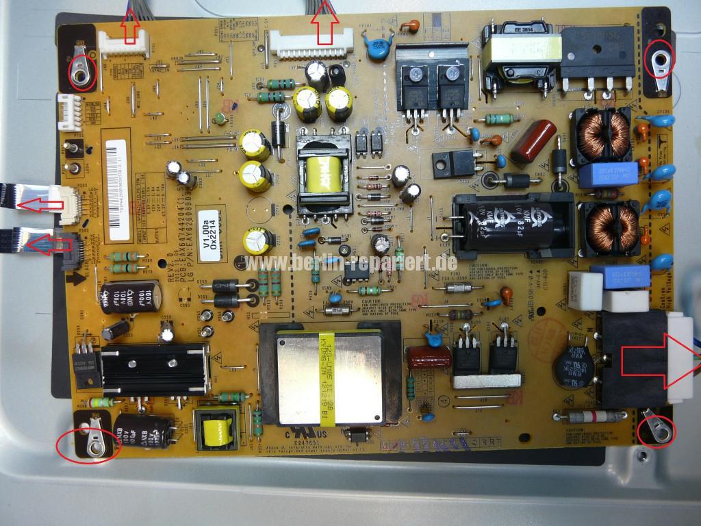 LG 42LM649S, keine Funktion (5)