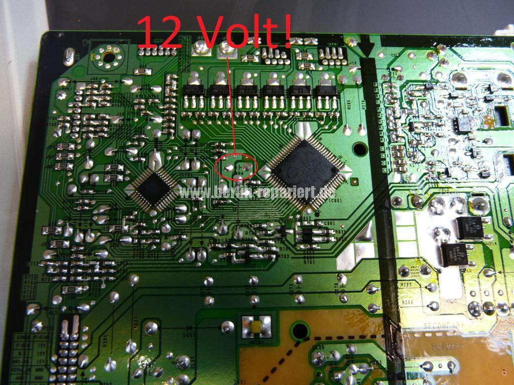 LG 42LM649S, keine Funktion (7)