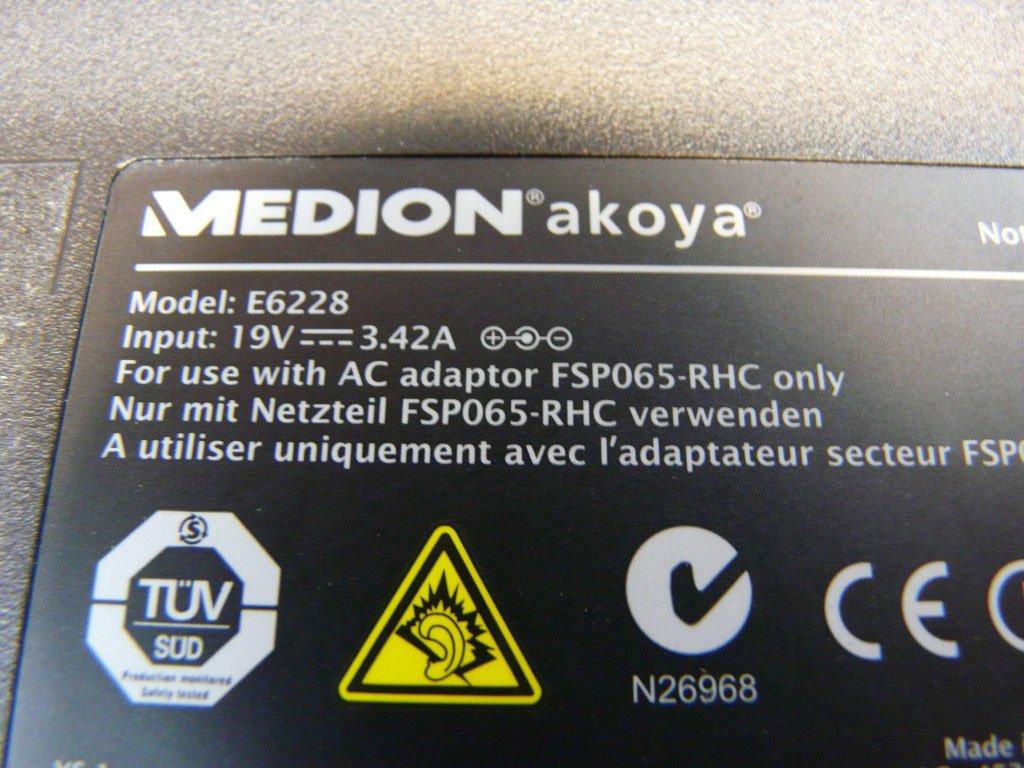 Medion Akoya E6228 (4)
