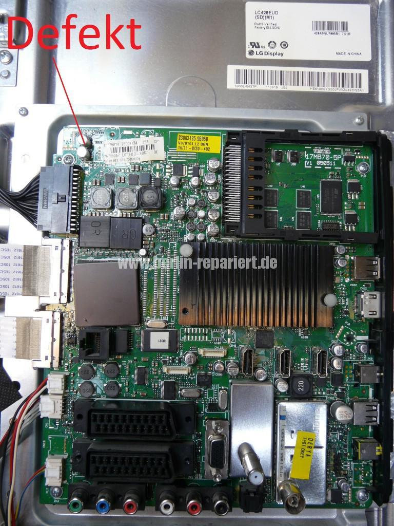 Medion MD 30566, keine Funktion (6)