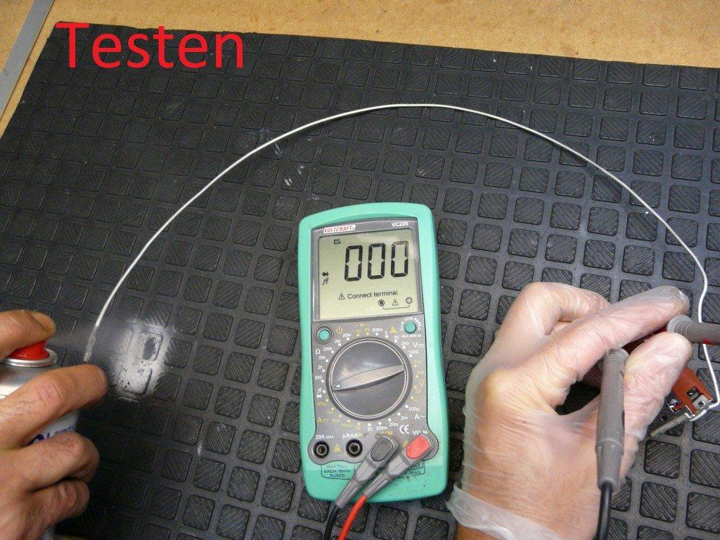 Bosch Kühlschrank Thermostat Wechseln Anleitung : Kühlschrank thermostat überprüfen kühlschrank thermostat prüfen