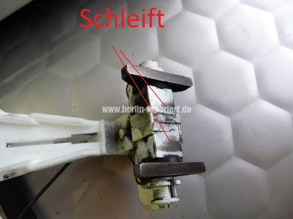 Miele Softtronic T7744C, schleift, Geräusche (7)