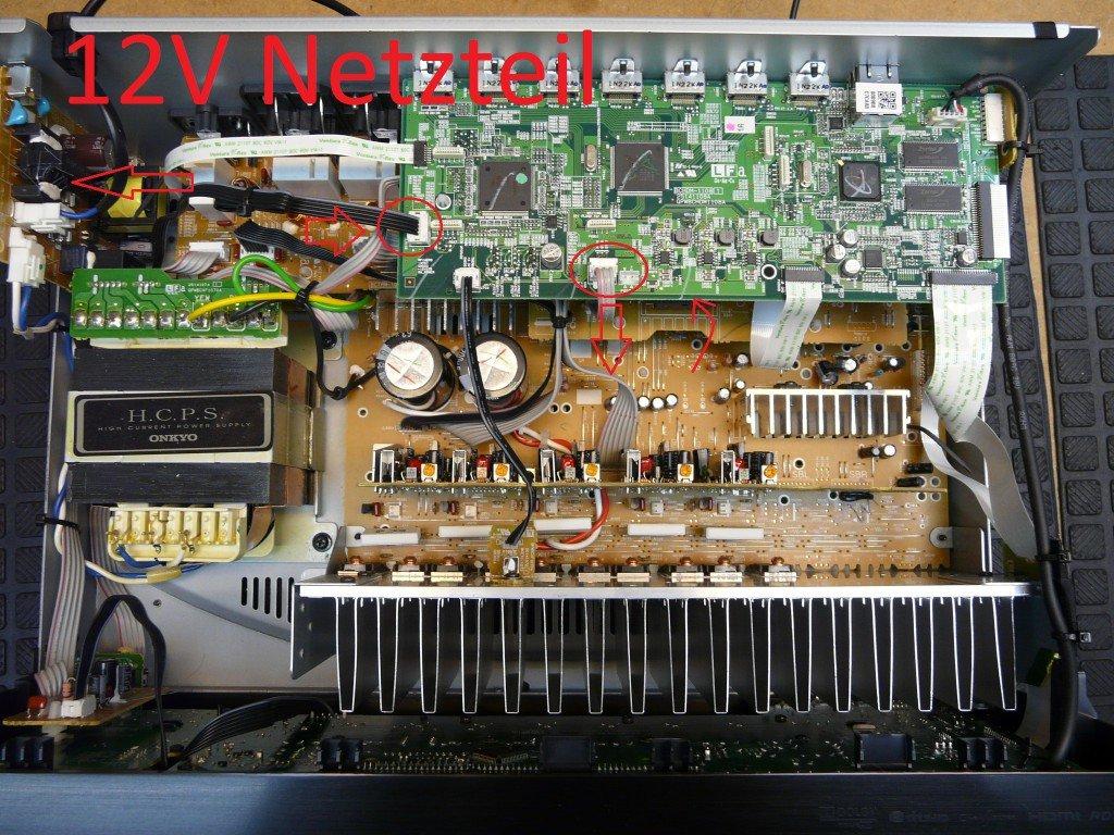 ONKIO TX-NR414 keine funktion (2)