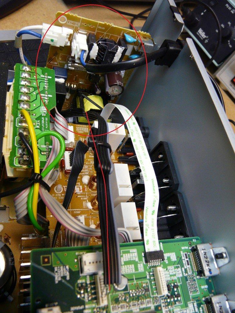 ONKIO TX-NR414 keine funktion (3)