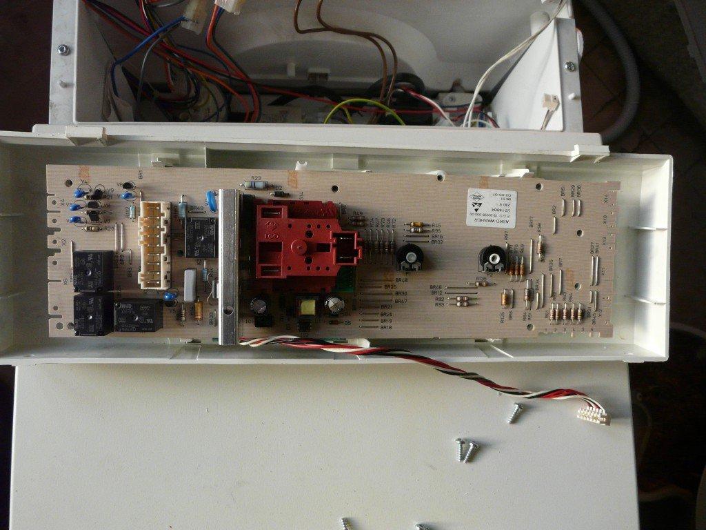 PRIVILEG Compakt 1420 keine funktion (4)