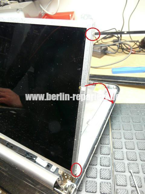 Packard Bell MS2273, Display Defekt (6)