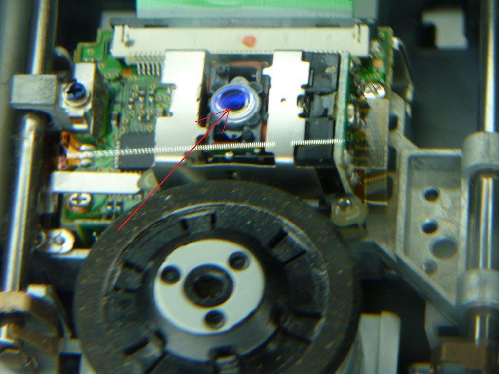 Panasonic DMR-EH575 (4)