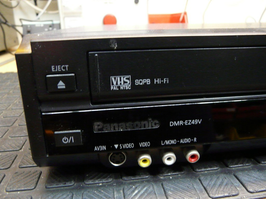 Panasonic DMR-EZ49VEGK (2)