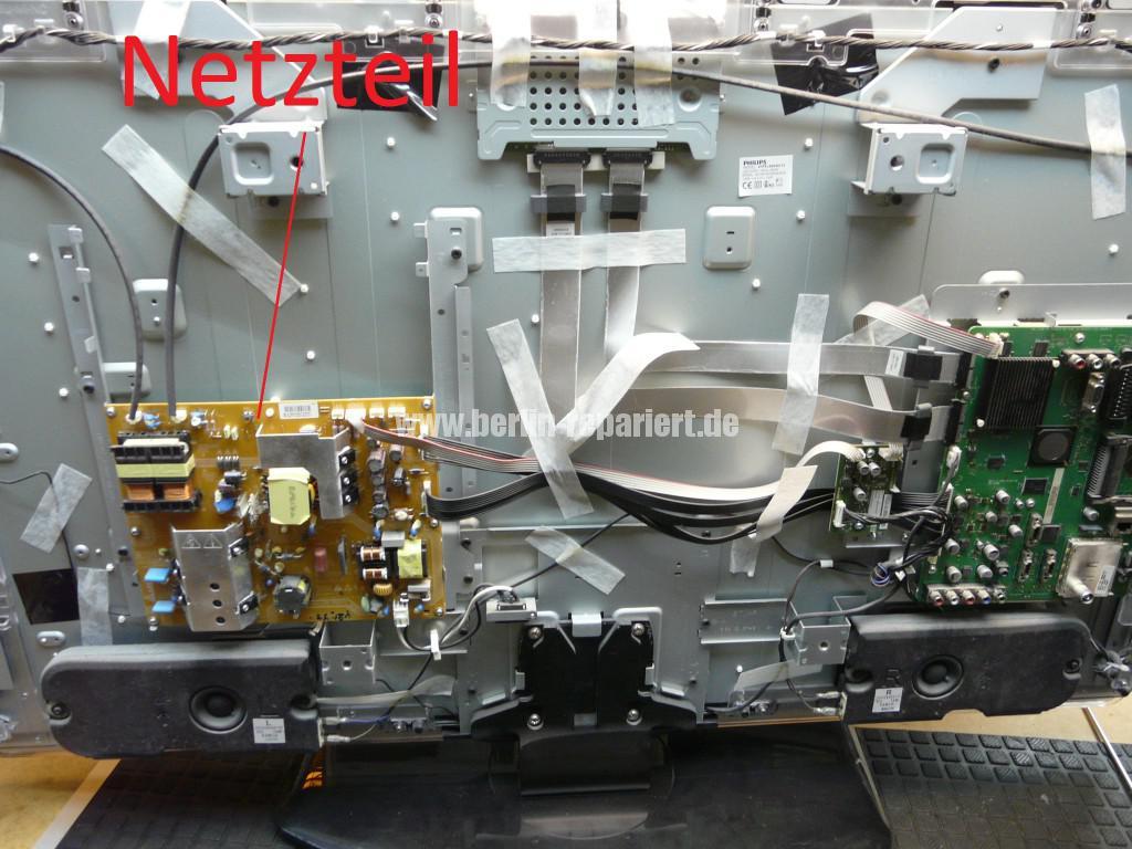 Philips 47PFL8404H, keine Funktion (2)