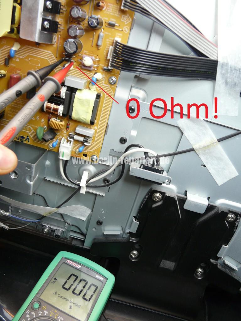Philips 47PFL8404H, keine Funktion (4)