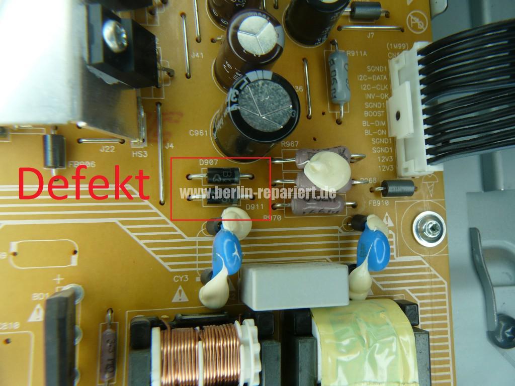 Philips 47PFL8404H, keine Funktion (5)