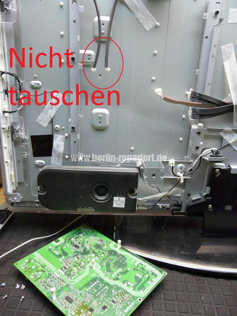 Philips 47PFL8404H, keine Funktion (6)