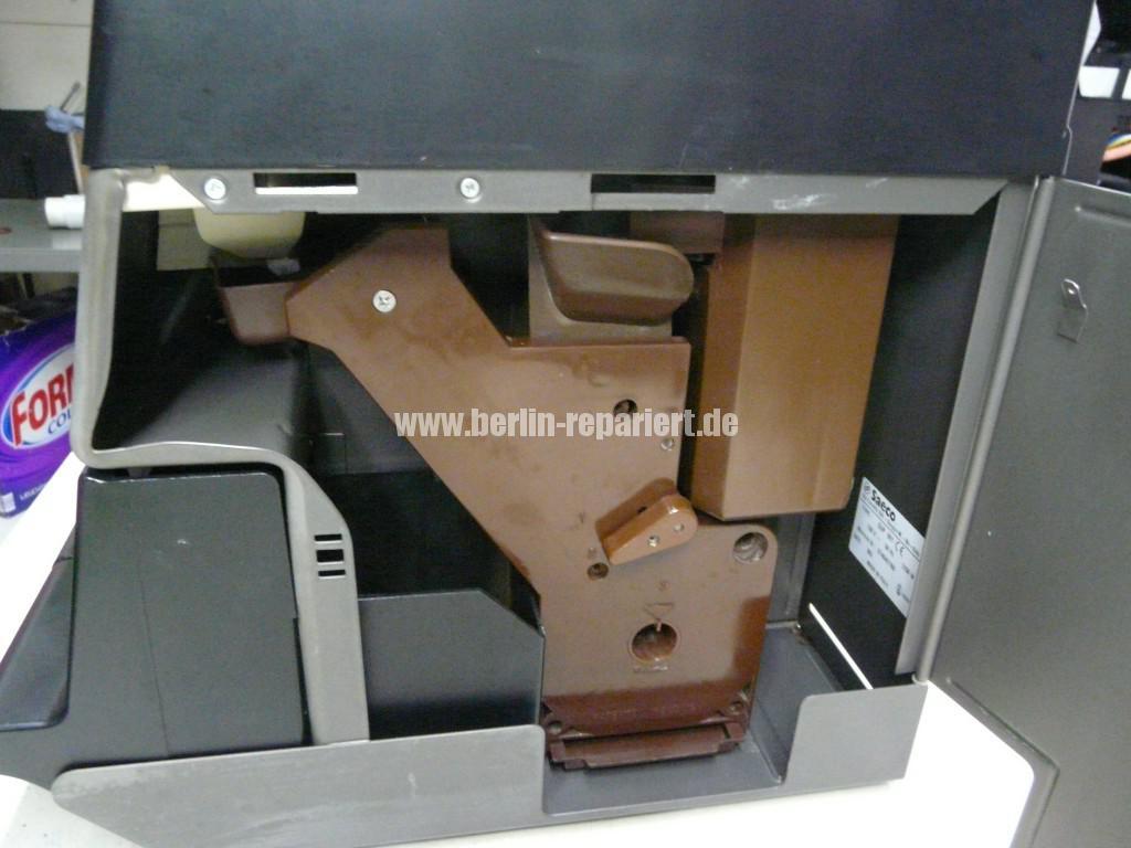 Saeco Super Automatica SUP001 (2)
