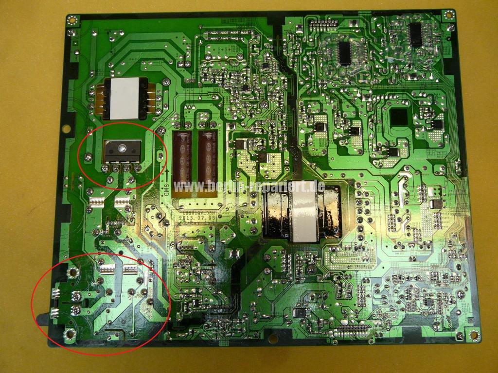 Samsung BN44-00625C, keine Funktion (2)