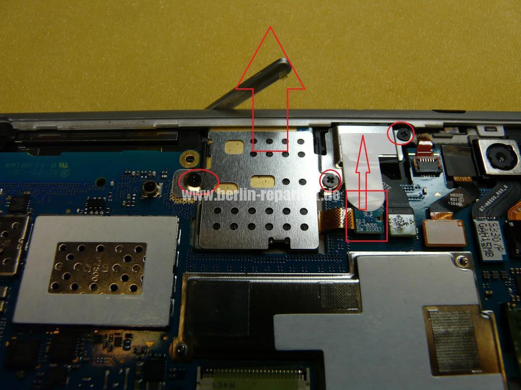 Samsung Galaxy GT-N8000, kein SIM (8)