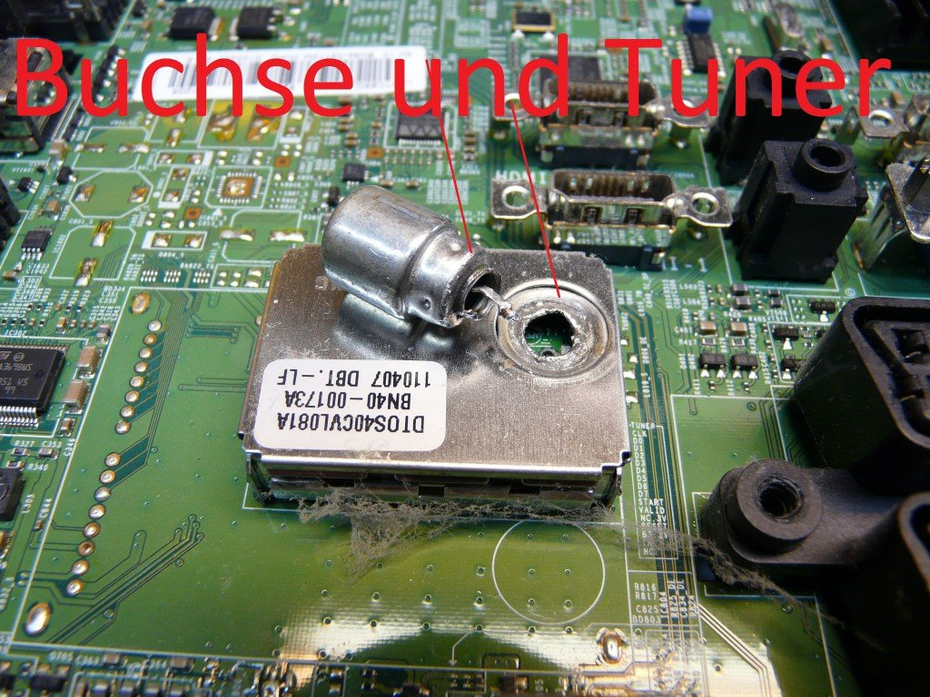 Samsung LE37C650L1W Tuner (4)