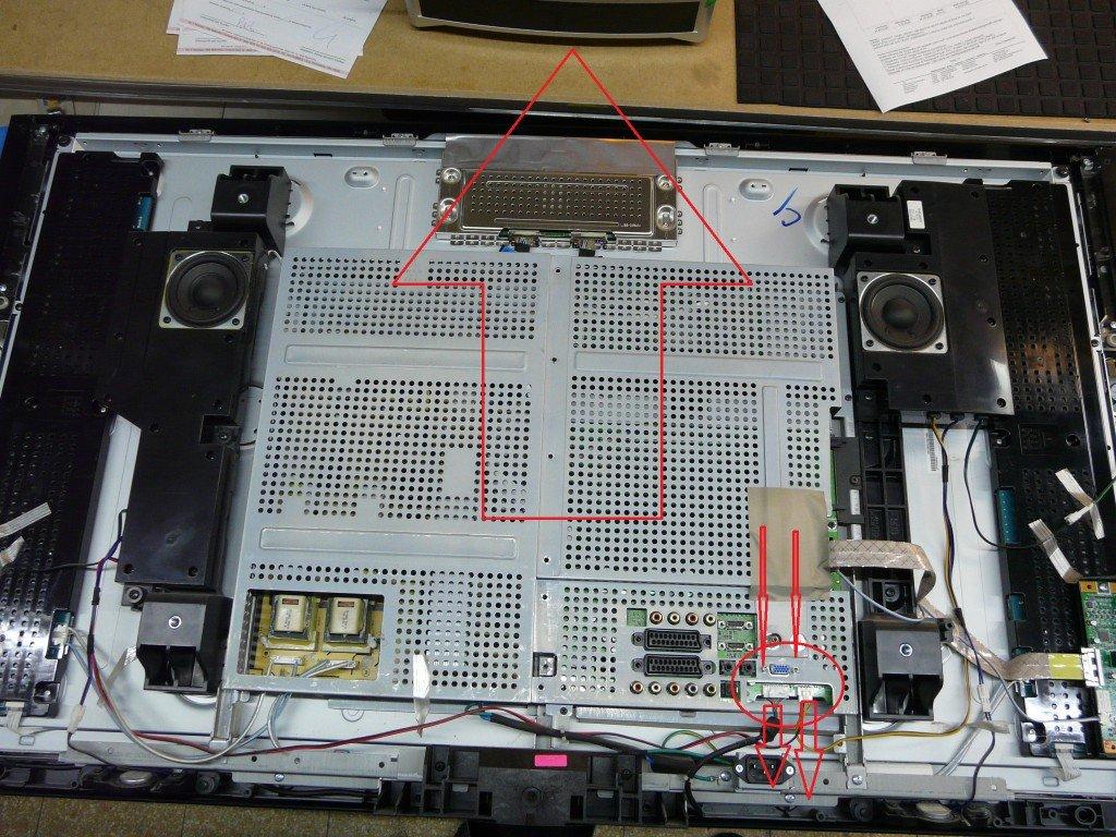 Großzügig Computer Netzteil Reparaturanleitung Fotos - Der ...