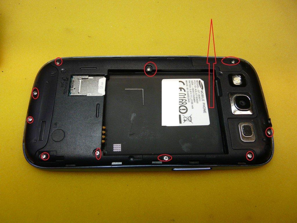 Samsung S3 Neo GT-I9301 (3)