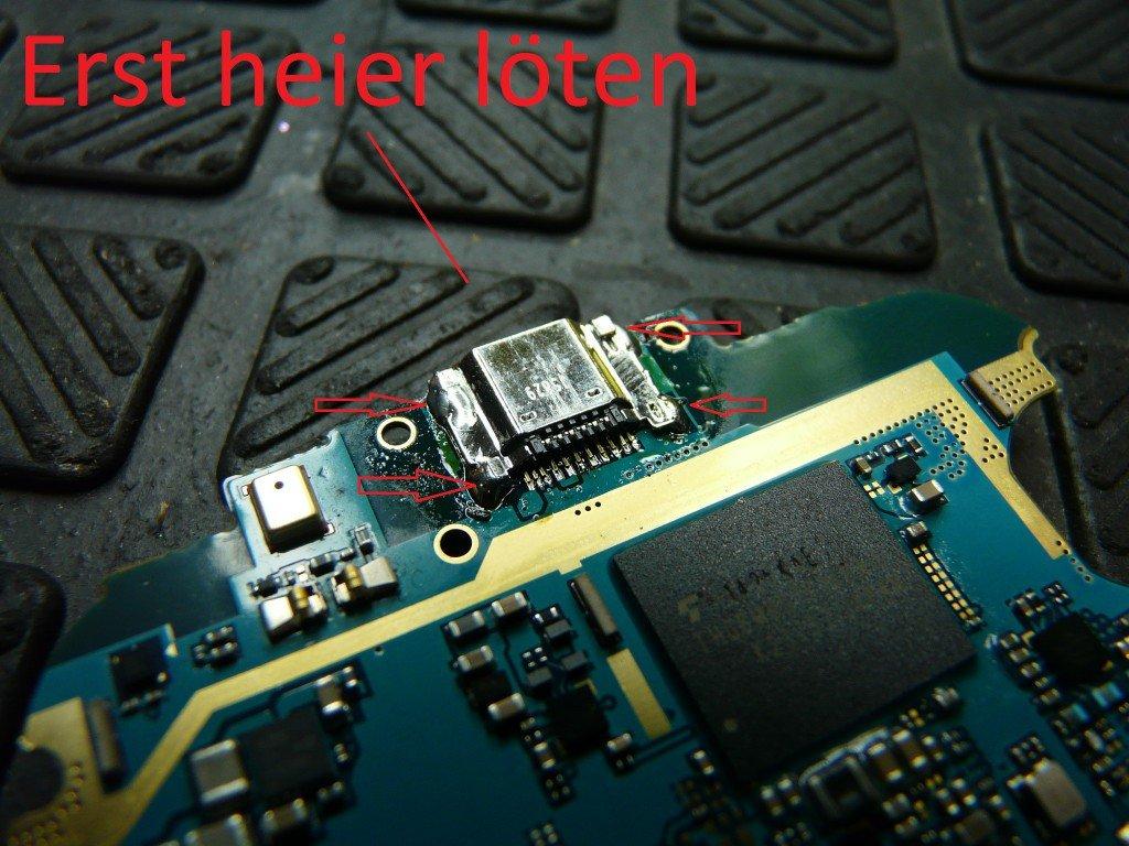 Samsung S3 Neo USB defekt (4)