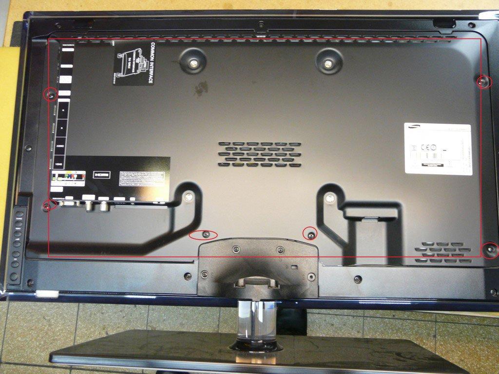 Samsung UE32D6500 (1)