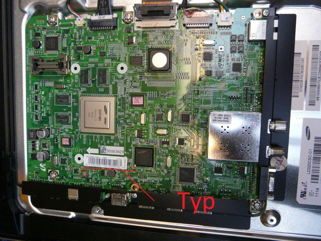 Samsung UE32D6500 (3)