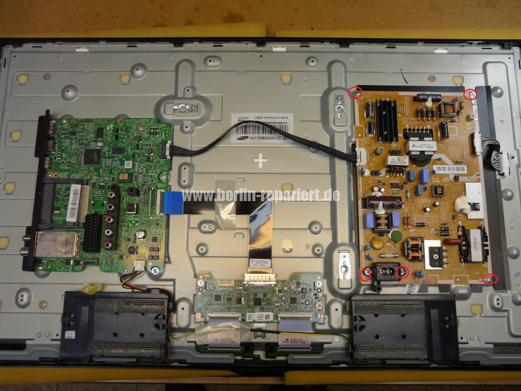 Samsung UE32F5070, kein Bild – Leon´s Blog