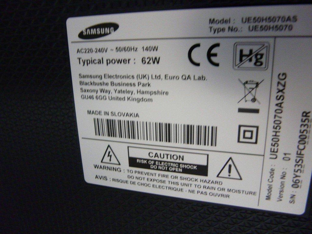 Samsung UE50H5070 Verbrauch zu hoch (6)