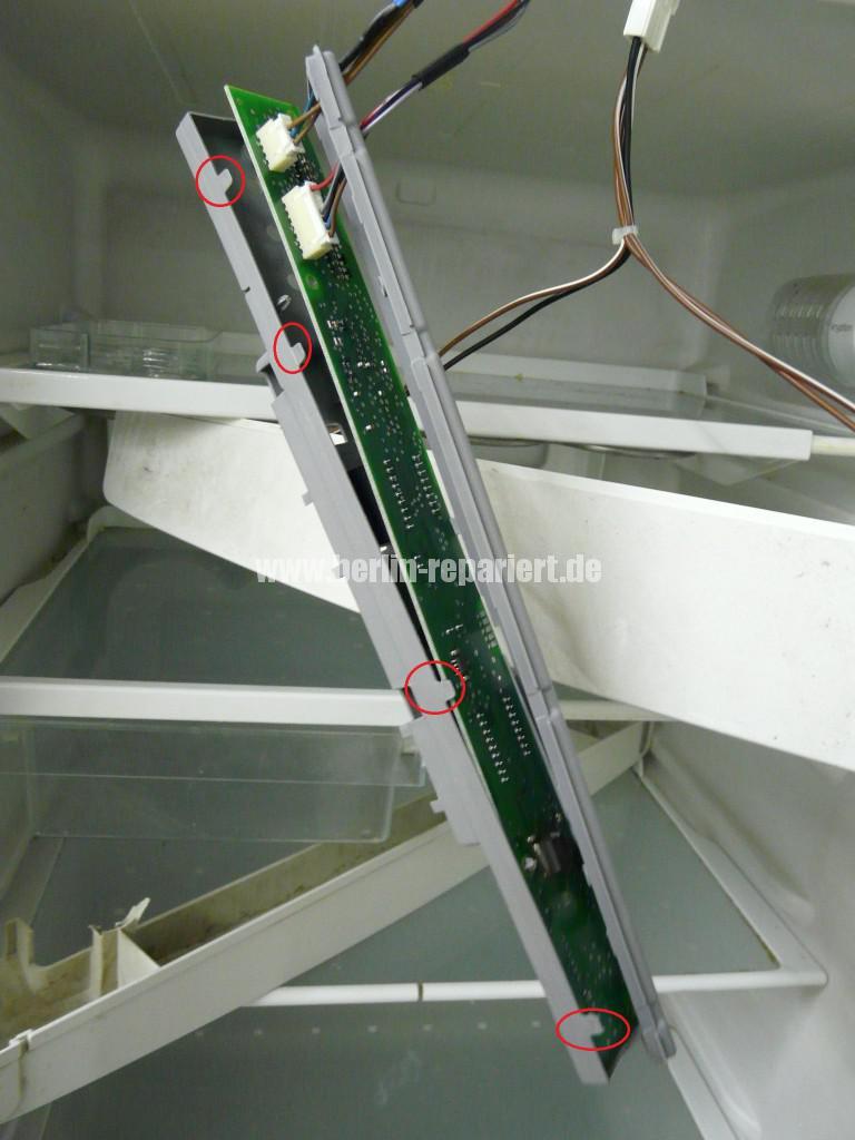 Siemens KG36E422, geht aus (4)