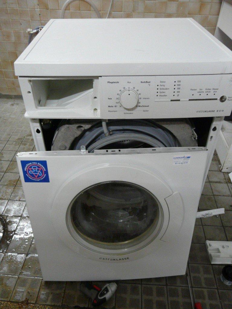 Siemens WM12E190 (1)