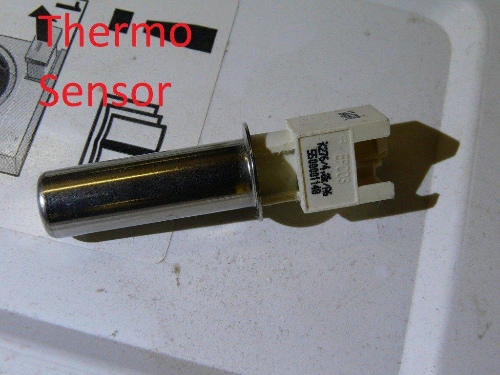 Siemens WT44W36106 Heizt nicht (6)